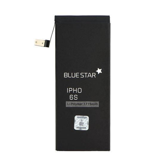 Imagine acumulator iphone 6S 1710 mAh Polymer (BS) PREMIUM