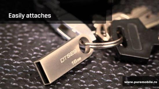 Imagine Memory sticks USB 2.0  PENDRIVE DTSE9   8GB( chipset KINGSTON)