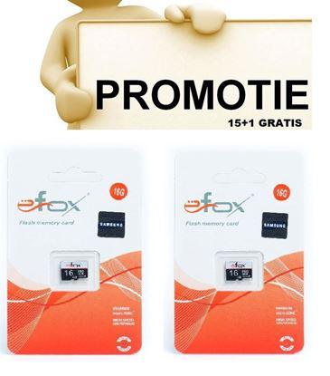 Imagine   PREMIUM Series MICRO SD 16GB UHS U1 . CL10...17.9 LEI.. 15+1 GRATIS !!! (chipset Samsung) NEW !!!!