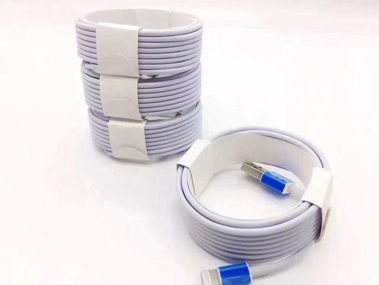 Imagine Cablu date iphone 5,6,7,8,x,xs,xsmax ,HQ -3M- IOS12