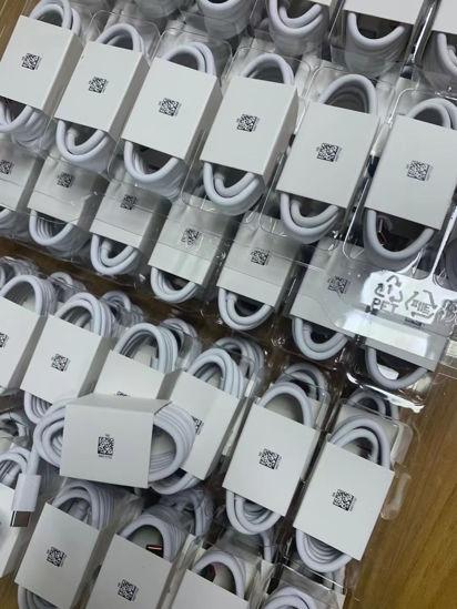 Imagine Cablu date HUAWEI ORG- 6A- typ C-Bulk